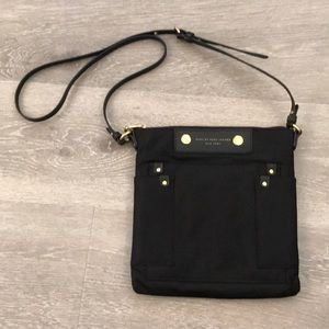 Marc by Marc Jacobs nylon side bag.